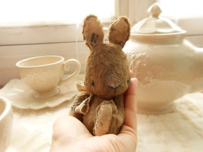 £22 • Buy Sewing Kit For 5,5 Inch Rabbit Brown