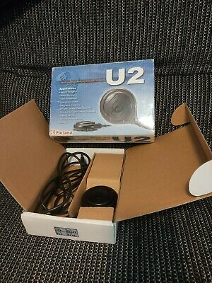 £2.99 • Buy USB GPS Receiver - Model U2 - Fortuna - Excellent Condition In Box