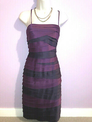 £10 • Buy PHASE EIGHT Beautiful Ladies Dress Coctail Straps Size 12