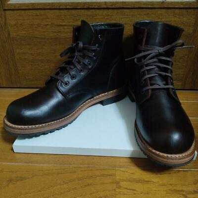 £202.67 • Buy Red Wing Beckman6  Leather Boots Optional Yes 27cm