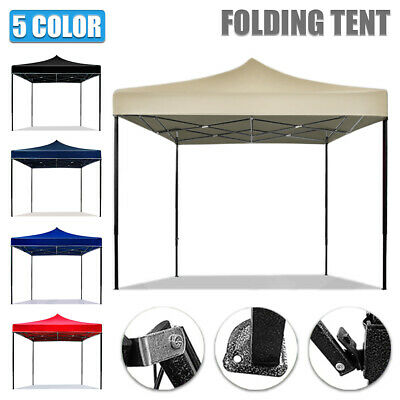 AU59 • Buy 3x3M Commercial Outdoor Instant Shelter Tent Canopy Party Wedding Patio Gazebo