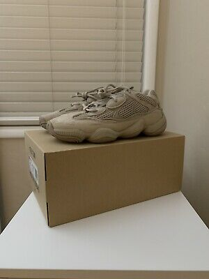 $ CDN365.37 • Buy Yeezy 500 Taupe Light Size 7 (DS)