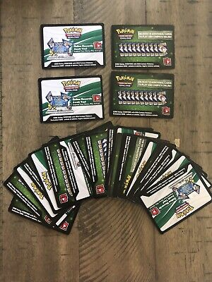 $1 • Buy Pokemon TCG Online Code Cards - UNUSED Codes Available - Email Delivery