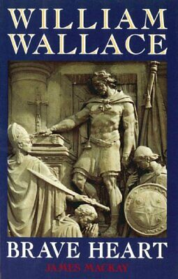 £10.04 • Buy William Wallace: Brave Heart