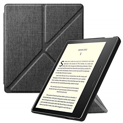 AU49.61 • Buy FINTIE Origami Case For All-new Kindle Oasis 10th Generation, 2019 Release & 9th