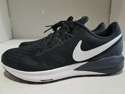 £64.95 • Buy Nike Air Zoom Structure 22 Womens Trainers - AA1640-002 - Size UK 7.5 - £105