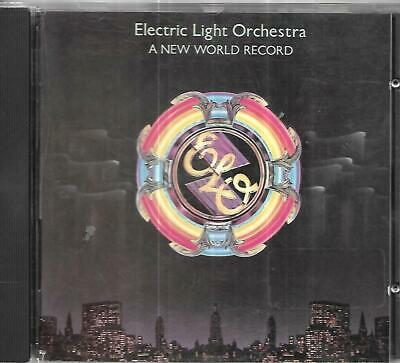 £1.99 • Buy Electric Light Orchestra - A New World Record