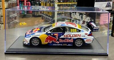 £116.20 • Buy 2020 Final Factory Holden Whincup Lowndes 1:18 Model Car + Plastic Display Case