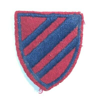 £12.59 • Buy WW2 And Later 23rd Engineers Group Cloth Formation Badge Patch Genuine