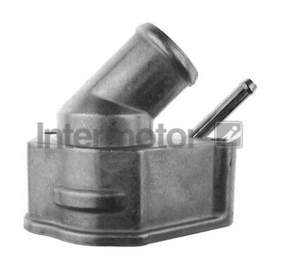 £13.71 • Buy Coolant Thermostat Fits VAUXHALL VECTRA B 1.8 2.0 95 To 00 Intermotor 1338079