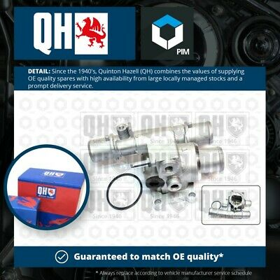 £37.28 • Buy Coolant Thermostat QTH561K Quinton Hazell 46522664 46776217 Quality Guaranteed