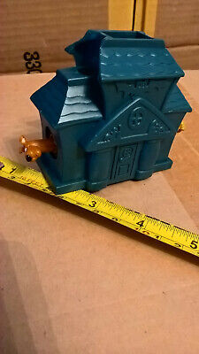 £19.99 • Buy Wholesale Job Lot Of 36 Scooby-Doo Action Toys ;- Spooky Pencil House