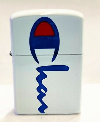AU8.99 • Buy New Collectable MARIO Chrome Pocket Metal Refillable Windproof Oil Lighter  AU