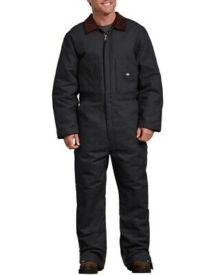 $94.99 • Buy Dickies TV239BK Premium Insulated Coverall 3XL R
