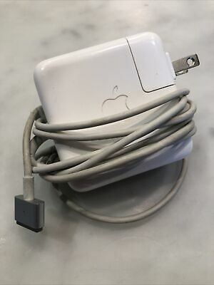 $12 • Buy OEM Apple MagSafe 2 60W Power Adapter Charger MacBook Pro 13  2012-2015 45W