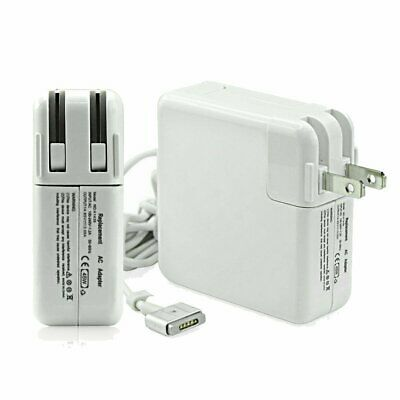 $15.13 • Buy 45W 14.85V 3.05A AC Charger Adapter For Mac Book Air 11  13  A1466 A1436 A1465