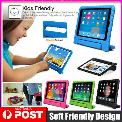 AU23.95 • Buy Kids Shockproof EVA Case Cover For IPad Air 10.9  4th 8th Gen 10.2  2020 6th 9.7