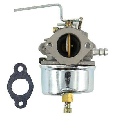 £9.69 • Buy Carburetor For Qualcast Suffolk Punch Classic 35S 43S 30S Cylinder Lawnmower UK