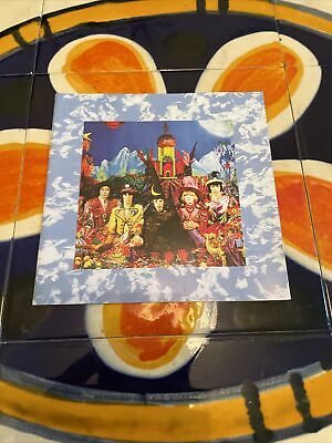 £6.99 • Buy The Rolling Stones - Their Satanic Majesties Request (2002)