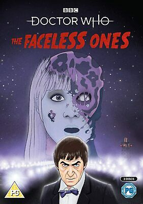 £6.99 • Buy Doctor Who - The Faceless Ones (DVD) **NEW**