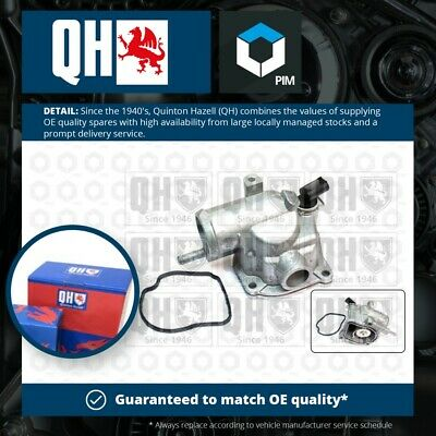£17.97 • Buy Coolant Thermostat Fits MERCEDES SPRINTER 2.7D 2000 On QH 6112000215 6112000715