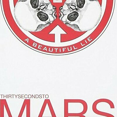 £4.99 • Buy 30 Seconds To Mars / A Beautiful Lie *NEW CD*