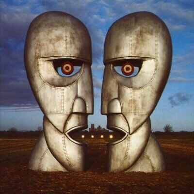 £7.49 • Buy Pink Floyd / Division Bell *NEW CD*