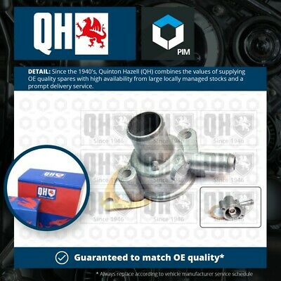 £27.81 • Buy Coolant Thermostat Fits FIAT CINQUECENTO 170 0.7 91 To 98 QH 7722105 7722107 New