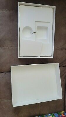 $18 • Buy Apple MacBook Pro A1989 13 Inch EMPTY BOX TRAY AND INSERTS ONLY