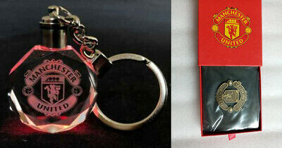 £19.99 • Buy Manchester United FC Gift Wallet And Keyring With Box - Limited Stock!