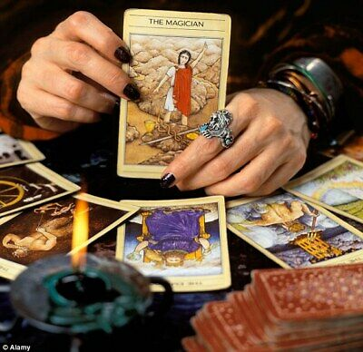 £1.50 • Buy  Instant Psychic, Tarot & Pendulum Reading To  Answer Any One Question..