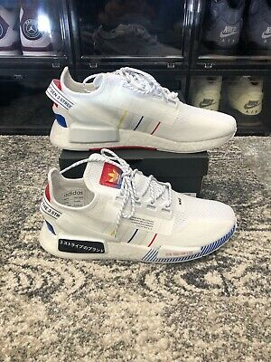 AU175 • Buy Adidas Nmd_r1.v2 - Size 13 - Mens Us - Brand New - Deadstock!!