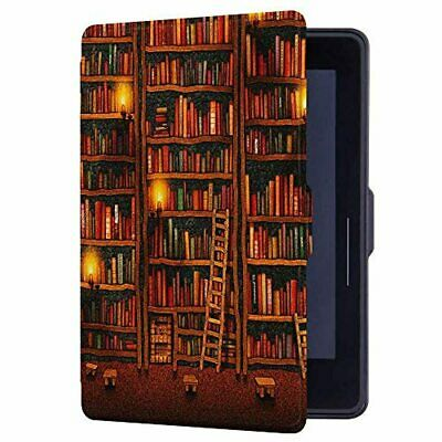 AU16.95 • Buy Slimshell Case Cover For All-New Kindle Paperwhite 10th Generation-201