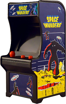 £25.54 • Buy Tiny Arcade Space Invaders
