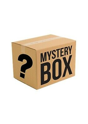 £15 • Buy Pokemon Cards 6 Full Art Mystery Box 6 Different Cards Top Loaders Sleeved