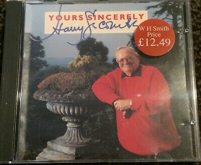 £2 • Buy Yours Sincerely CD Album ~ Harry Secombe