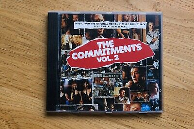 £1.99 • Buy The Commitments Vol 2 CD