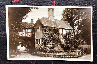 £5.80 • Buy Dovecote East Grinstead Sussex Post Card