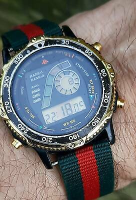 £219 • Buy Citizen D160 Fly Back Wind Surfing Mens Vintage March 1971 Japan Watch