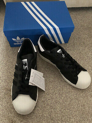 $ CDN60.59 • Buy Adidas Superstar Originals FV2809 Sneakers Trainers Size 5.5 Brand New In Box