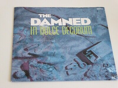 £1.99 • Buy The Damned In Dulce Decorum  (grim 8) 7  Single Record 1986