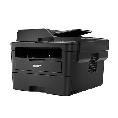 AU105.50 • Buy Brother MFC-L2750DW Monochrome Laser All-in-One Printer