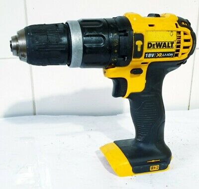 £14.95 • Buy FAULTY Dewalt DCD785 18V Cordless Hammer Drill NEEDS REPAIR OR FOR SPARES