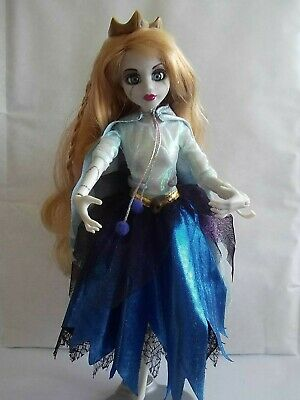 £24.99 • Buy Wow Wee Once Upon A Zombie Sleeping Beauty Doll 2012 Ref 24013EL 0900