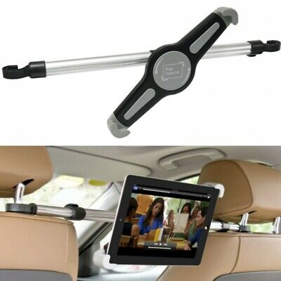 £17.99 • Buy Car Back Seat Headrest Mount Tablet Support Holder Stand For IPad In 7-10.5''