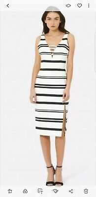 AU30 • Buy Forever New Strappy Dress Size 10
