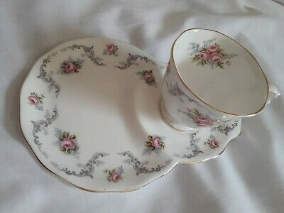 £26.95 • Buy  Royal Albert Tranquility - Tennis  Plate And Cup - Excellent  1969