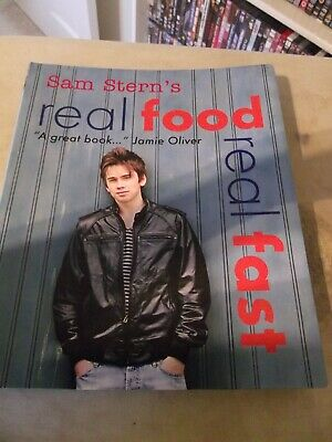 £0.99 • Buy Sam Stern's Real Food Real Fast