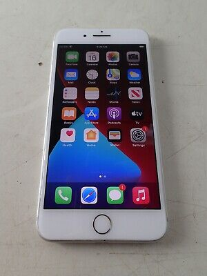 AU325.21 • Buy Apple IPhone 8 Plus 256GB A1864 (AT&T)