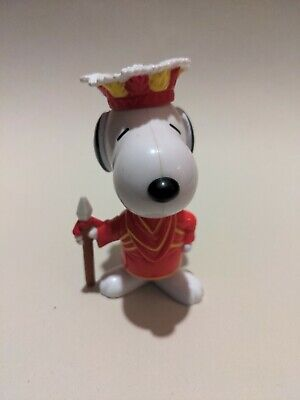 £1.10 • Buy McDonalds Snoopy World Tour Happy Meal Toys 1999 - Philippines